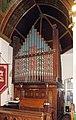 St Peter, Ayot St Peter, Herts - Organ - geograph.org.uk - 375204.jpg