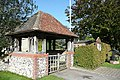 St Peter and St Paul church lychgate - geograph.org.uk - 1005642.jpg