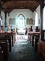 St Sannan's Church, Llansannan - geograph.org.uk - 1158758.jpg