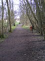 St Vigeans Nature Trail - geograph.org.uk - 16343.jpg