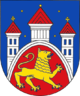 Coat of arms of Göttingen