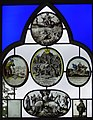 Stained glass windows at Strawberry Hill House 12.jpg