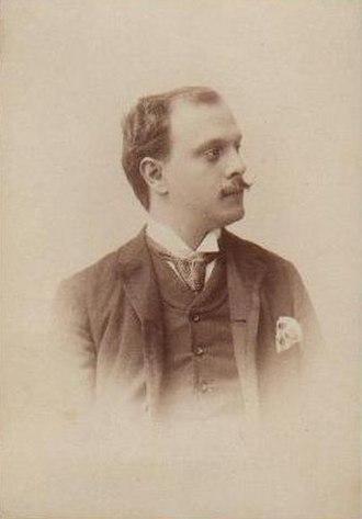 Stanislao Gastaldon - Stanislao Gastaldon