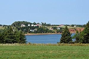Resort Municipality, Prince Edward Island - Stanley Bridge