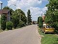 Stará Lysá, ulice k návsi.jpg
