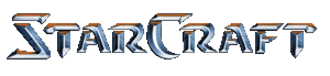StarCraft - Image: Star Craft Logo