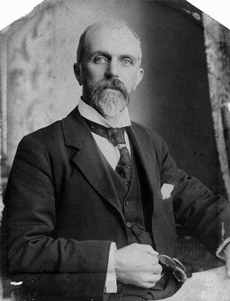 Thomas Bridson Cribb - Image: State Lib Qld 1 193055 Thomas Bridson Cribb, 1901