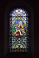 Station 3, Jésus tombe pour la première fois sous le poids de la croix à Saint-Jacques-sur-Darnétal.jpg