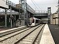 Station Gare Épinay Villetaneuse Ligne 11 Express Tramway Épinay Seine 7.jpg