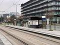 Station Tramway IdF Ligne 6 Dewoitine - Vélizy-Villacoublay (FR78) - 2021-01-03 - 2.jpg