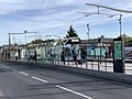 Station Tramway Ligne 3a Porte Charenton Paris 8.jpg