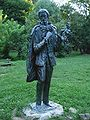 Statua Branka Radičevića.JPG