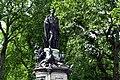 Statue of Francis Russell, 5th Duke of Bedford (London), June 2013 (3).jpg