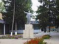 Statue of V. I. Lenin Grioriopol, Transnistria (16163136228).jpg