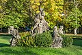Statues in the garden of the Wurzburg Residence 01.jpg