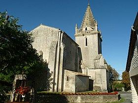 Saint-Dizant-du-Bois — Wikipédia