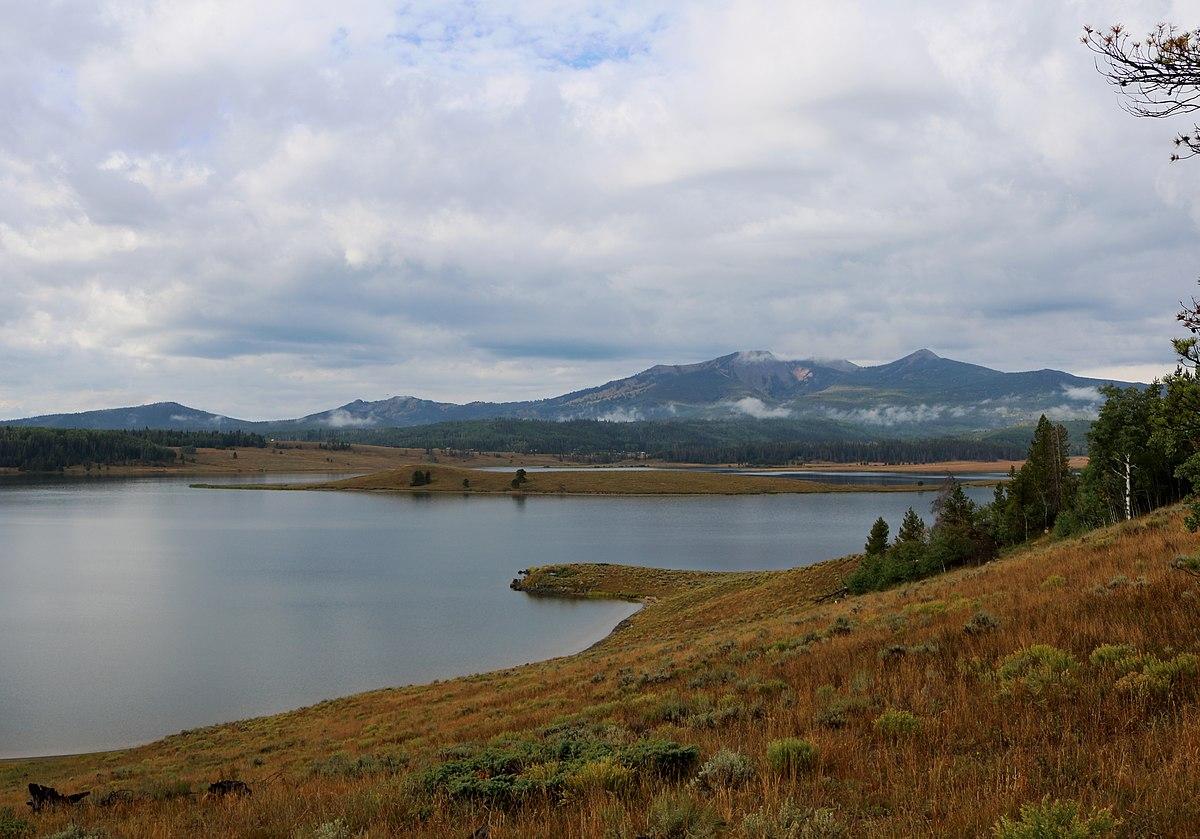 Steamboat Lake State Park Wikipedia