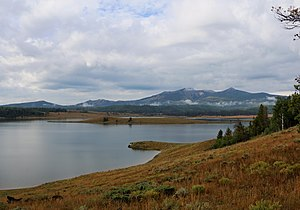 Steamboat Lake State Park - Image: Steamboat Lake State Park
