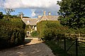 Steeple - The Manor House (2) - geograph.org.uk - 567647.jpg