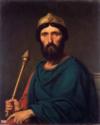 Steuben - Louis IV of France