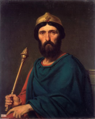 Luis IV de Francia.