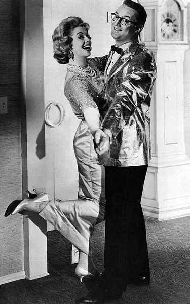 File steve allen and jayne meadows 1961 jpg wikimedia commons