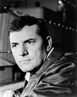 Steven Hill in Mission Impossible