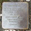 Stolperstein Herford Komturstraße 21 Betty Rosenthal.JPG