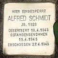 Stolperstein Ottersberg - Alfred Schmidt (1926).jpg