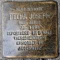 Stolperstein Recha Joseph Neue Hochstraße 10 0114.JPG