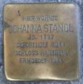 Stolperstein für Johanna Standl.png