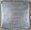 Stolpersteine-Offenburg-Franz-Josef-Bodenheimer.jpg
