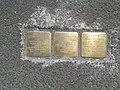Stolpersteine Windeck Rosbach Hurster Straße 26.jpg