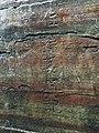 Stone inscription, Mount Fanjing, 31 March 2020e.jpg