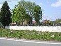 Stráž nad Nežárkou, hřbitov a hřbitovní kaple.jpg