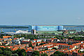 Stralsund, Blick von der Marienkirche (2013-07-07-), by Klugschnacker in Wikipedia (31).JPG