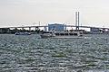 Stralsund von Altefähr aus (2012-09-02), by Klugschnacker in Wikipedia (22).JPG