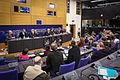 Strasbourg Parlement européen liberté journalistes otages en Syrie 5 février 2014 20.jpg
