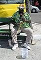 Street musician, Nassau, Bahamas.jpg