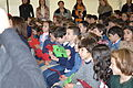 Students of La Corolla school students Gijon-Asturias-Spain.JPG