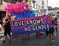 Stuttgart - CSD 2016 - Parade - Bisexuelle in Baden Württemberg.jpg