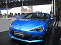 Subaru BRZ CN-Spec in the 10th Guangzhou Autoshow 01.jpg