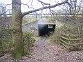 Subway under M20 Motorway - geograph.org.uk - 1200553.jpg