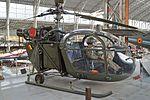 Sud SE.3130 Alouette II 'A11' (35058398275).jpg