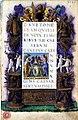 Suetonii - Tranquilli duodecim Caesares - BNF Lat5814 f1r.jpg