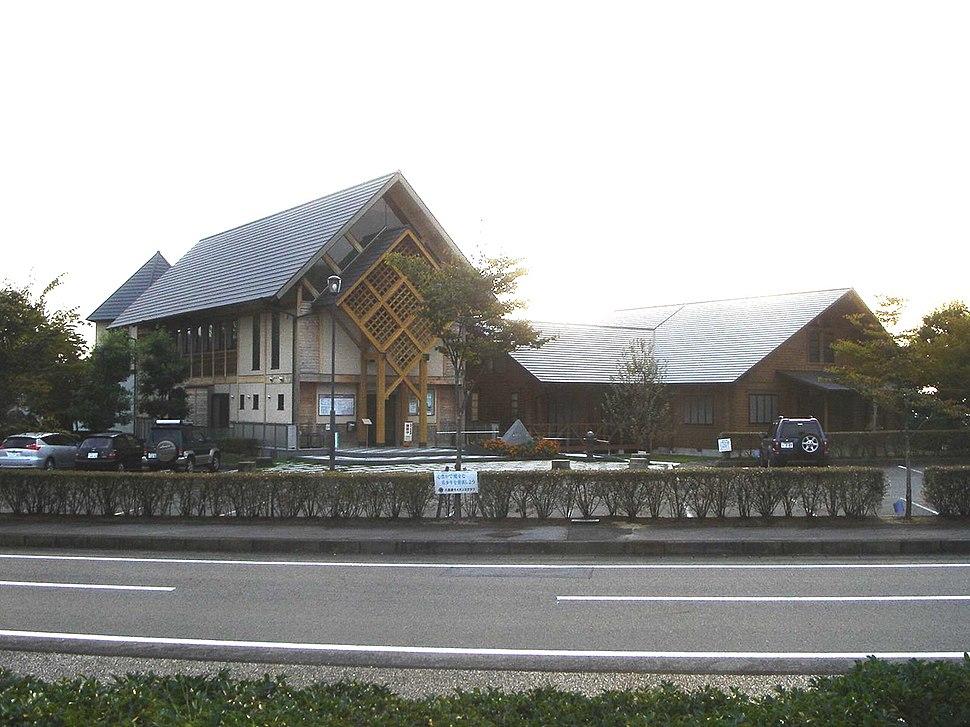 Sugihara Chiune Memorial Museum2006-1