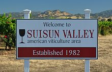 Suisun Valley AVA sign.jpg