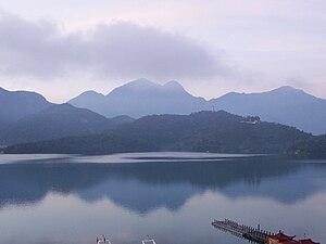 Sun Moon Lake - Sun Moon Lake