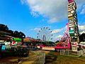 Sun Prairie Cornfest Midway - panoramio.jpg