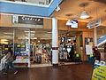 Sundrez and Post Office at Jacksonville Landing.JPG